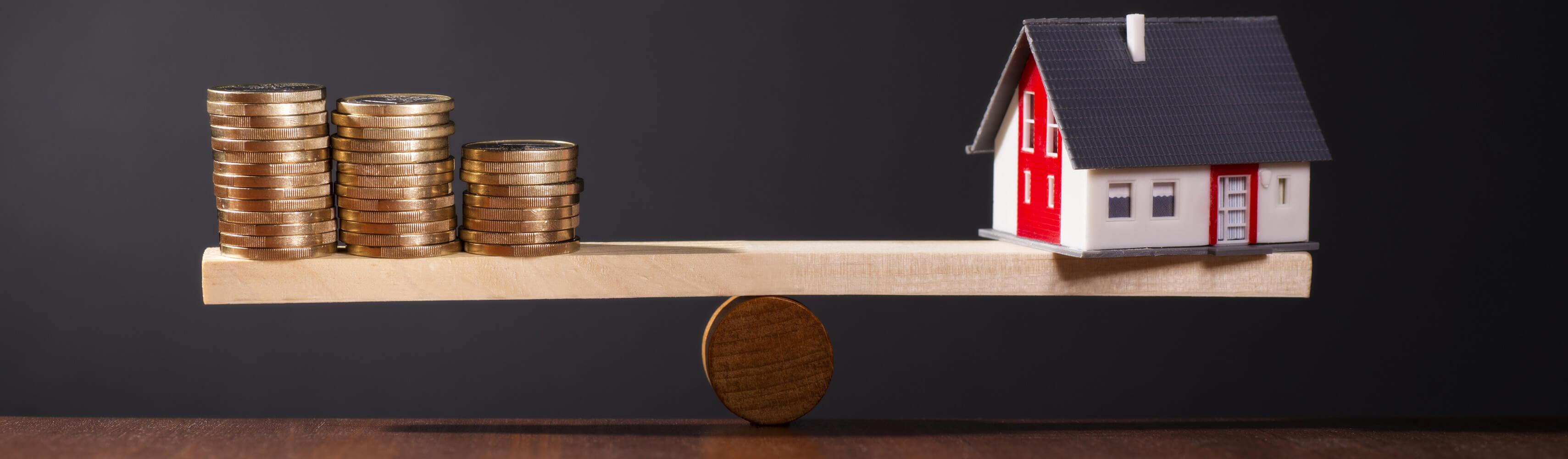 credit immobilier pret