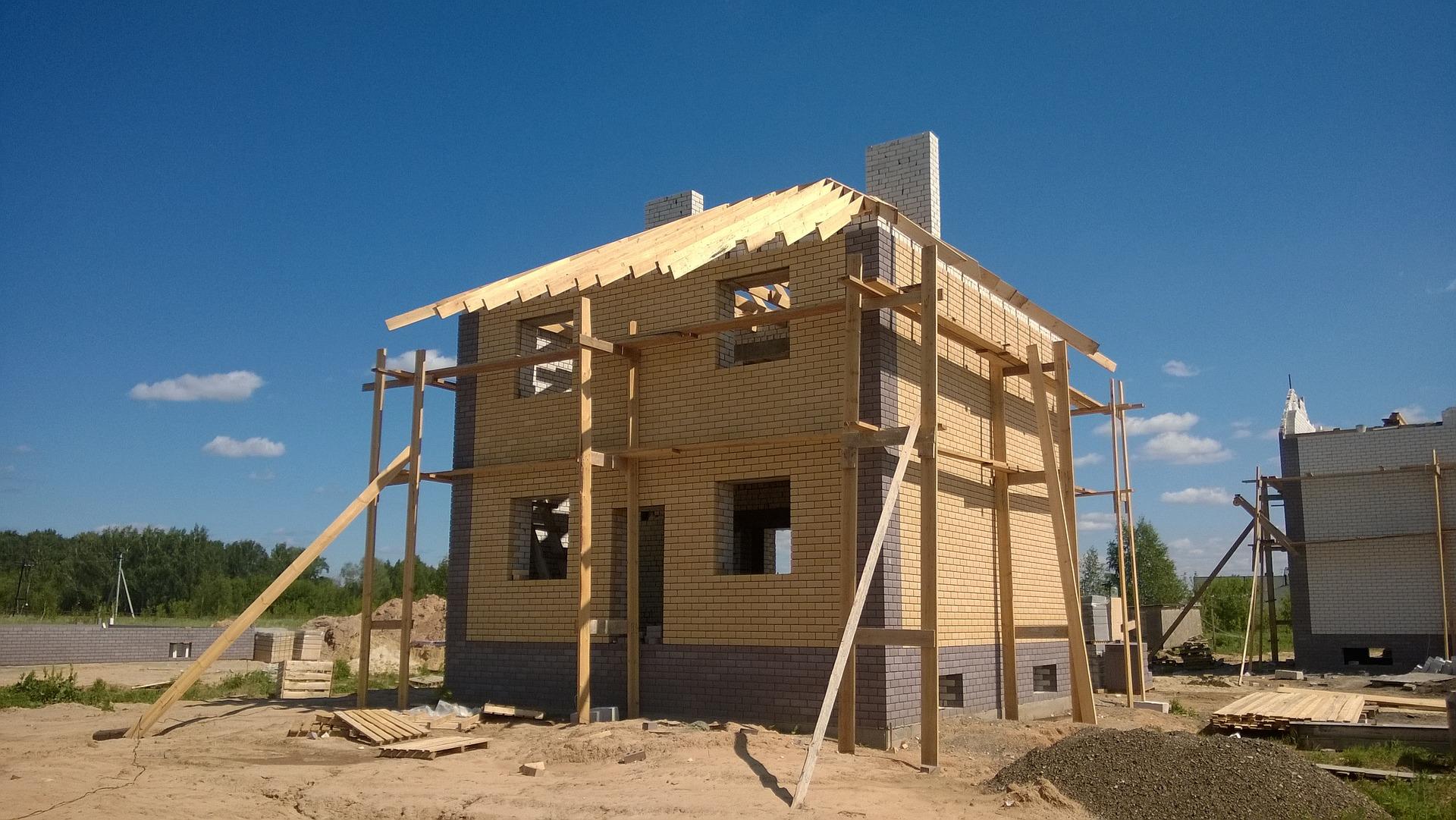 construction maison pret immobilier