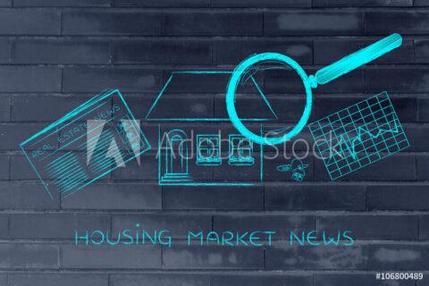 Le marché immobilier en cette fin d'année 2020