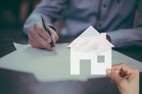 Bonne nouvelle de la semaine : Assouplissement des règles d'octroi de crédits immobiliers pour 2021