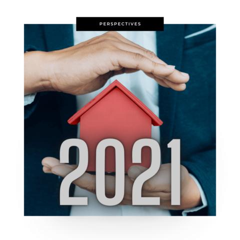 Plus facile d'emprunter en 2021 ?