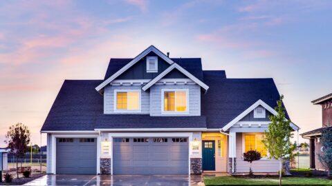 Le marché immobilier en altération en début 2021